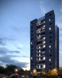 Breve Lançamento HM Intense Apto 55,57m2 2 Dorms 1 Suíte,Sala,Cozinha,,Banheiro,Varanda,1