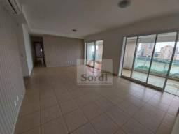 Apartamento com 4 dormitórios à venda, 187 m² por R$ 1.200.000,00 - Nova Aliança - Ribeirã