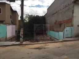 Terreno à venda, 150 m² por R$ 185.000,00 - Vila Esmeralda - Jandira/SP