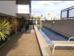 Apartamento com 2 dormitórios à venda, 63 m² por R$ 320.000,00 - Setor Central - Goiânia/G