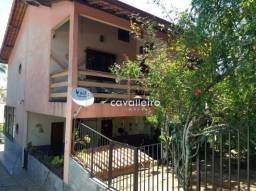 Casa com 3 dormitórios à venda, 210 m² - São José do Imbassaí - Maricá/RJ