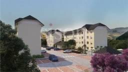 Apartamento à venda com 2 dormitórios em Centro, Sapiranga cod:3205