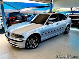 BMW 325 325IA 2.5 SC4 REGINO 4P