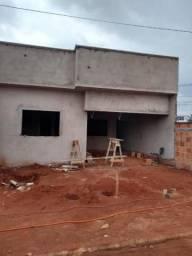 Casa com 3 dormitórios à venda, 87 m² por R$ 370.000 - Lourdes - Rio Verde/GO