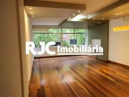 Apartamento à venda com 3 dormitórios em Tijuca, Rio de janeiro cod:MBAP32948