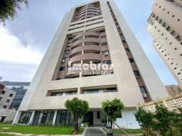 Edificio Puntal Del Leste, apartamento com 3 dormitórios à venda, 145 m² por R$ 450.000 -