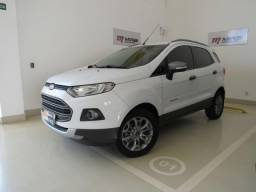 FORD ECOSPORT 1.6 FREESTYLE 16V FLEX 4P POWERSHIFT.