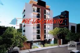 Apartamento à venda com 3 dormitórios em Santo antônio, Belo horizonte cod:271935