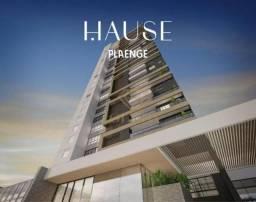 Edifício Hause, Gleba Palhano, Londrina, 127m² AP2182