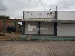 Apartamento à venda em Povoado capim grosso, Canindé de são francisco cod:4450f363722