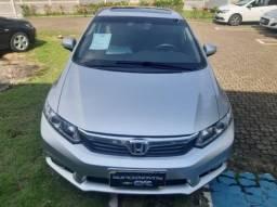 Honda Civic EXR 4P