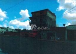 Casa à venda com 2 dormitórios em Novo horizonte, Nossa senhora da glória cod:13f781832f0