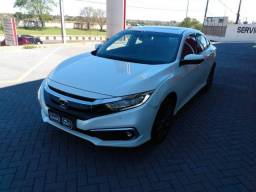 CIVIC 2019/2020 1.5 16V TURBO GASOLINA TOURING 4P CVT