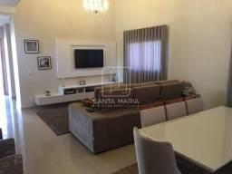 Casa de condomínio à venda com 5 dormitórios em Cond bella cita, Ribeirao preto cod:58274