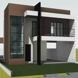 Casa com 4 suítes s à venda no Condomínio Jardim Piemonte - Indaiatuba/SP