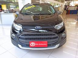 Ford Ecosport FREESTYLE 4P
