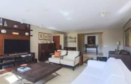 Apartamento de alto padrão à venda, Santo Amaro, 309m², 4 suítes, 4 vagas!