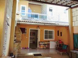 Casa com 3 dormitórios à venda, 110 m² por R$ 315.000 - Tamatanduba - Eusébio/CE