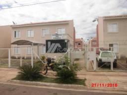 Apartamento à venda com 2 dormitórios em Jardim centro oeste, Campo grande cod:d251cace2b5