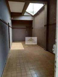Sobrado com 3 dormitórios à venda, 187 m² por R$ 300.000,00 - Campos Elíseos - Ribeirão Pr