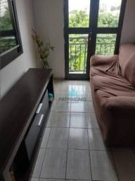 Apartamento de 2 quartos para venda, 46m2