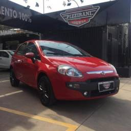 Fiat punto 2013 1.6 essence 16v flex 4p manual