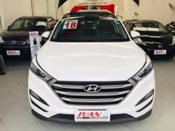 TUCSON 2018/2018 1.6 16V T-GDI GASOLINA GLS ECOSHIFT
