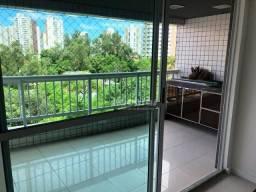 Apartamento à venda, 151 m² por R$ 1.150.000,00 - Meireles - Fortaleza/CE