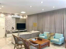 Apartamento com 3 dormitórios à venda, 185 m² por R$ 1.200.000,00 - Jardim das Américas -
