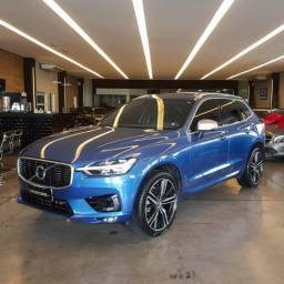 XC60 2018/2018 2.0 T5 GASOLINA R-DESIGN AWD GEARTRONIC
