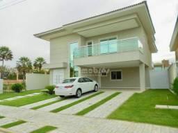 Casa Alphaville Eusébio à venda.