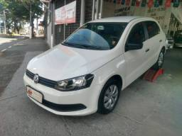 GOL 2014/2014 1.6 MI CITY 8V FLEX 4P MANUAL