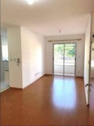 Apartamento de 2 quartos para locação, 60m2