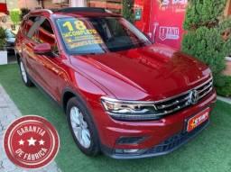 VW TIGUAN ALLSPACE CL 250TSI 2018 STARVEICULOS
