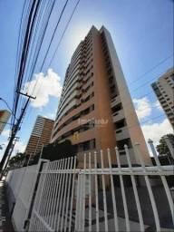 Apartamento à venda, 94 m² por R$ 550.000,00 - Fátima - Fortaleza/CE