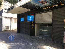Loja comercial para alugar em Centro, Governador valadares cod:445