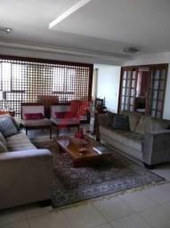 Apartamento à venda com 4 dormitórios em Miramar, João pessoa cod:7153