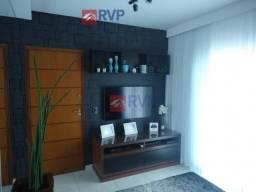 Apartamento com 2 dormitórios à venda por R$ 299.000,00 - Recanto da Mata - Juiz de Fora/M