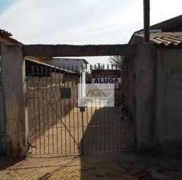Casa residencial para locação, Jardim Piratininga, Ribeirão Preto.