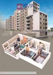 Apartamento com 2 dormitórios à venda por R$ 233.800,00 - Mariano Procópio - Juiz de Fora/