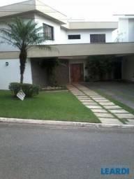 Casa de condomínio para alugar com 4 dormitórios cod:445487