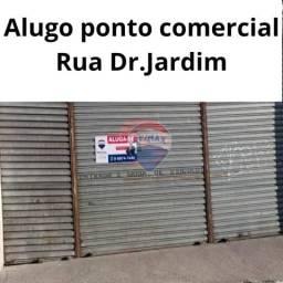 Box/Garagem para alugar por R$ 2.400,00/mês - Santo Antônio - Garanhuns/PE
