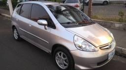 Honda FIT 2008 Super conservado!!!