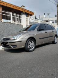 Ford Focus Hatch 2.0 duratec 2007/08