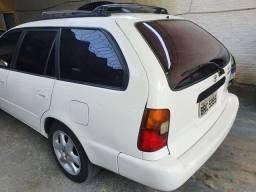 Toyota Corolla perua