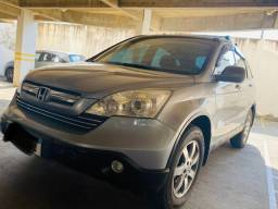 Honda cr-v lx 2.0 automática