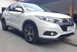 Honda HR-V Exl Flex Automático