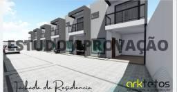 Casa Duplex   140m²   3/4   Condomínio Lauro de Freitas