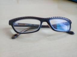 Armação de óculos Azzaro