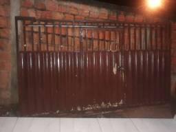 Vendo portão 3,25 ×190